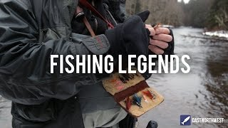 3 Fly Fishing Legends | Cast Northwest | Episode 5