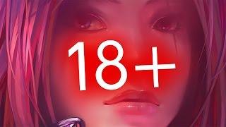 18+ KOREAN KATARINA SMURF DESTROYING EU SERVER