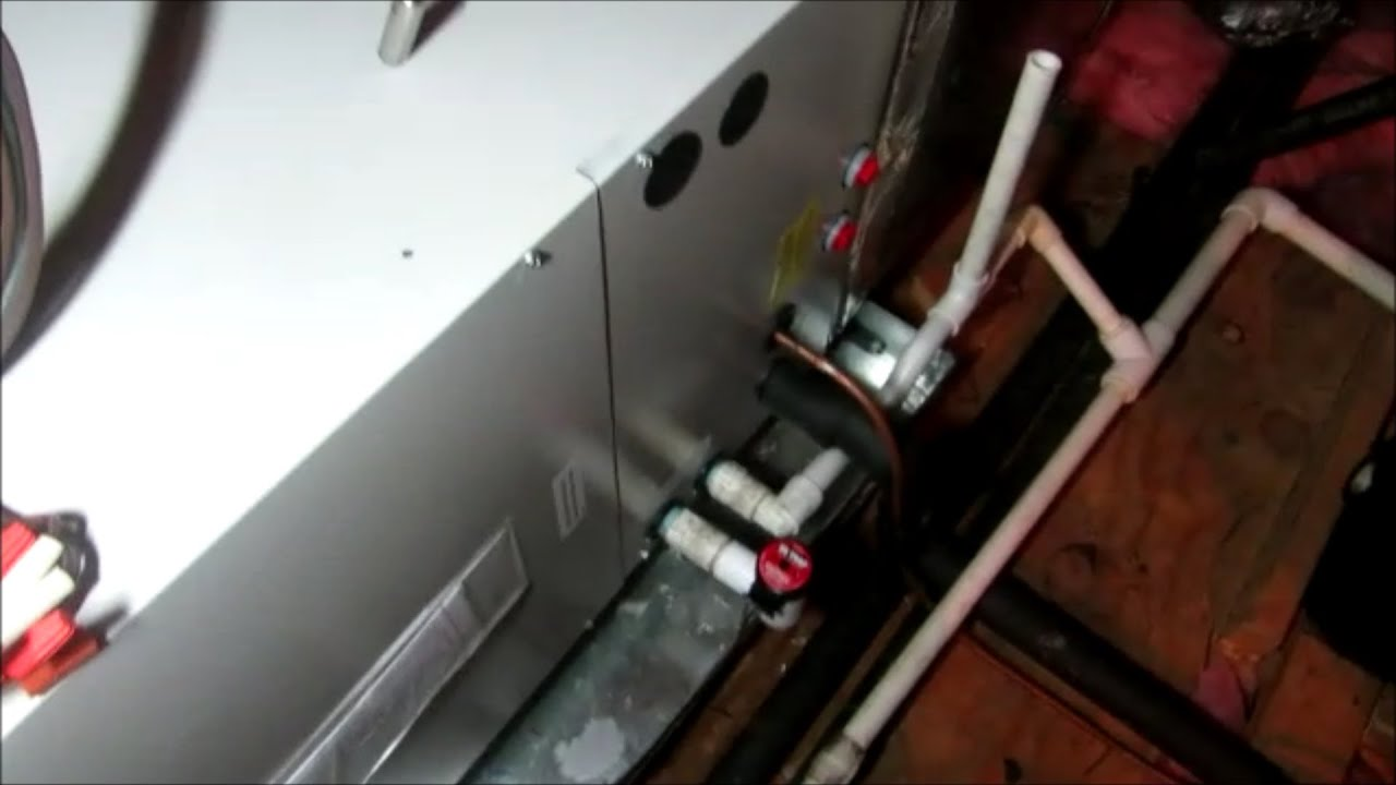 hight resolution of hvac first company air handler replacement part 2