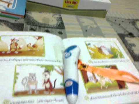 ปากกา 3 ภาษา (3) by KhunKidzShop 081 291 8295