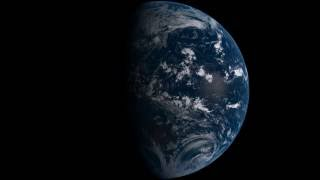 Earth from Space, 24 hours in less than 5 minutes. Sept 08 2016 1080p utube