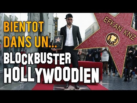GOD BIENTÔT DANS UN BLOCKBUSTER HOLLYWOODIEN !
