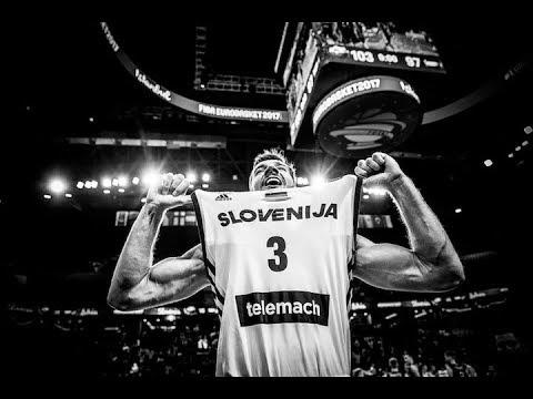 "Podkast SLOVENIJA - LATVIJA: ""BIG THREE"" DRAGIĆ, DONČIĆ in RANDOLPH za POLFINALE EuroBasketa!"
