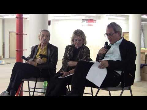 Edward Albee & Paul Auster Discuss Samuel Beckett