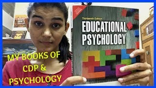 PSYCHOLOGY BOOKS WHICH I HAVE!
