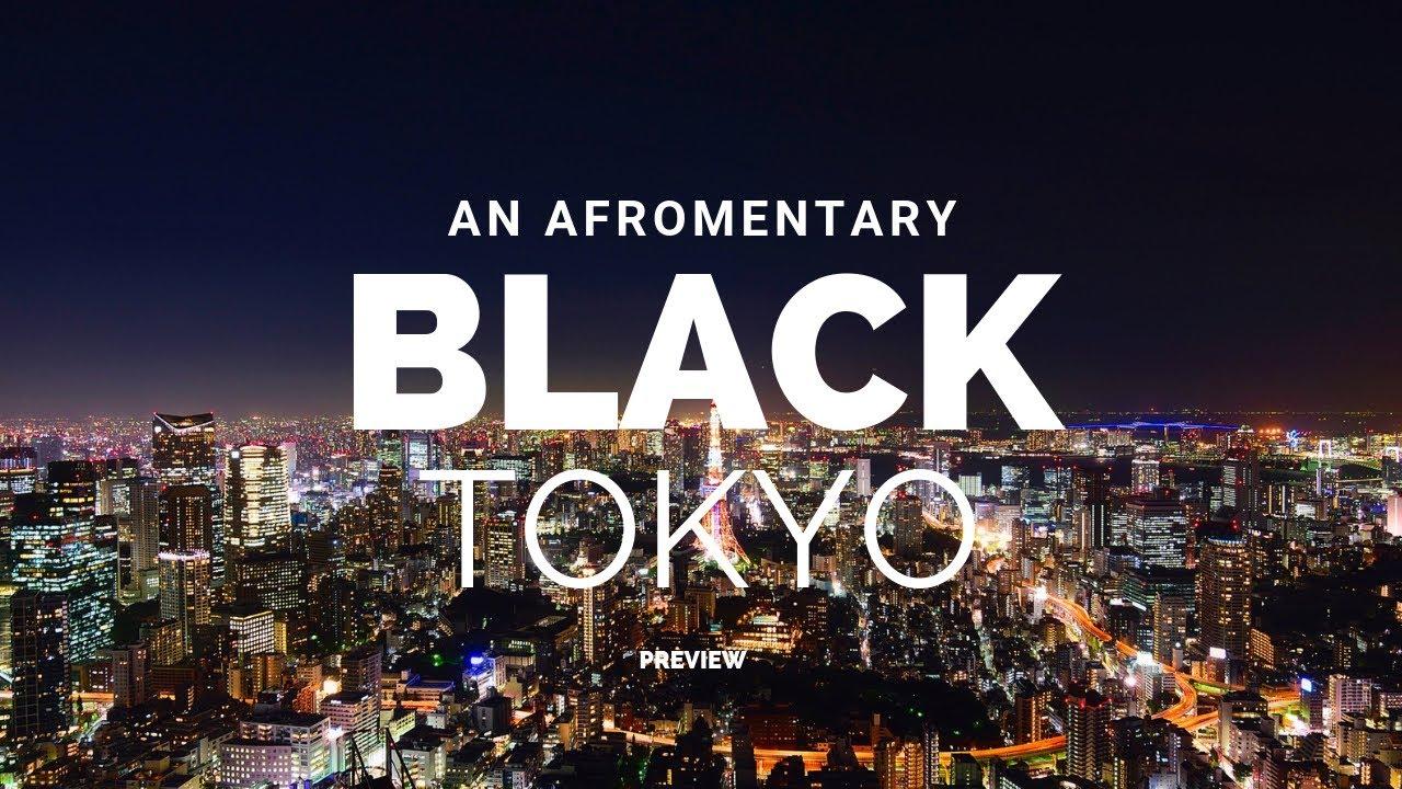 Black Tokyo Intro - YouTube