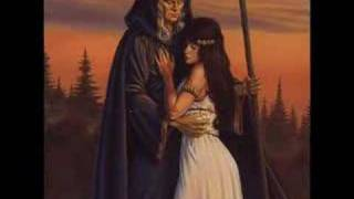 Lake of Tears - Raistlin and the Rose