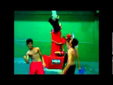 Harlem Shake ( maldives )