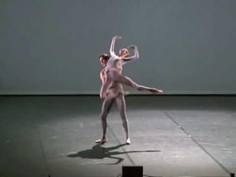 MINIATURES - Choreography - Douglas Lee - Stuttgart Ballet