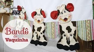 Bandô de Vaquinha (Sandra Vinivikas)