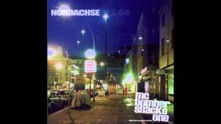 MC Bomber & Shacke One - Mastermind - Nordachse Tape