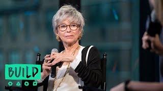 Rita Moreno Remembers Debbie Reynolds