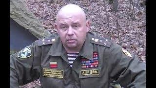 Полковник Глущенко о 23 февраля: «Не праздную и поздравлений не принимаю!»