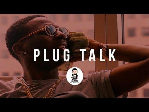 "Zaytoven x Young Dolph x Key Glock Type Beat - ""Plug Talk"" | Prod. By DJ Shawdi P x King Wonka Beats"