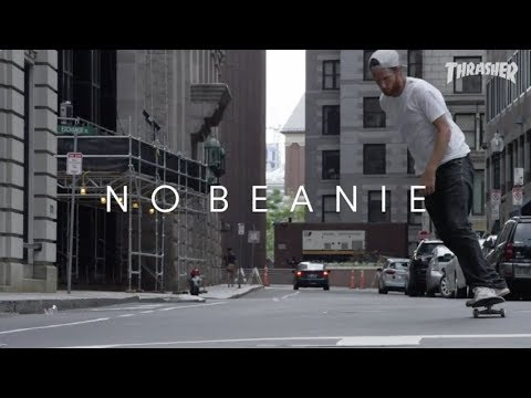PJ Ladd No Beanie Remix