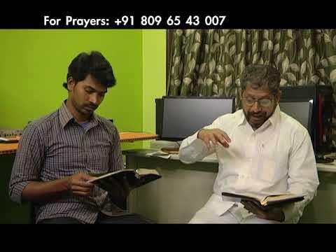 యౌవనస్తుల సమస్యలు/పరిష్కారముTelugu Message by Pastor Prathibharao & Bharat Prakshal
