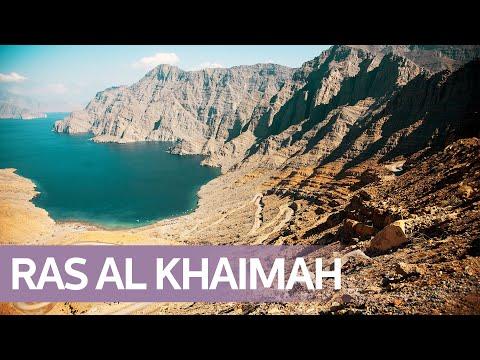CK SATUR a Markíza na cestách - reportáž z RAS AL KHAIMAH