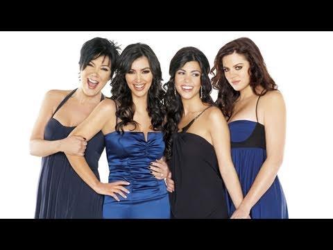 The History of the Kardashians