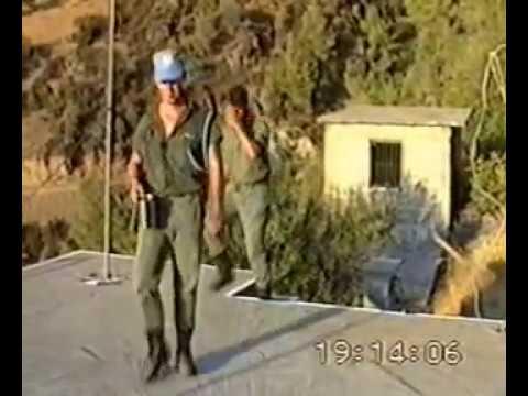 United Nations Peacekeeping Force in Cyprus UNFICYP Part 4/5