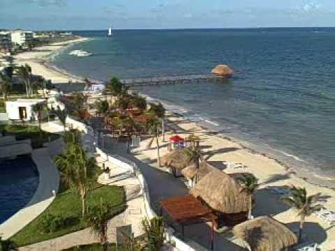 Azul Sensatori Beach In The Mayan Riviera Mexico