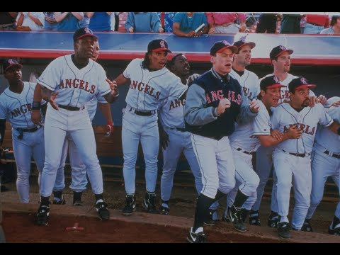 Baseball Movies for Kids - Free Movies on Youtube - Angels In The Outfield