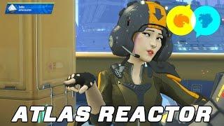 Atlas Reactor - First 15, Episode 79