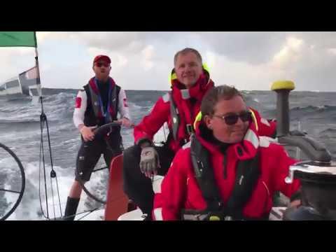 2018   Rolex Middle Sea Race
