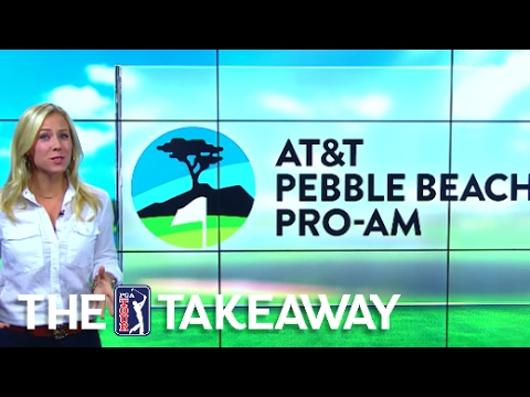 The Takeaway | Timberlake Can't Stop the Feeling, Jordan Spieth remains at the top