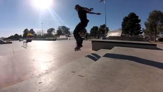 Sherwood Skate Park (Odessa, Texas)