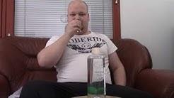 Juomatesti: Gustav Tilli Vodka