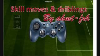 fifa 11 PC easy skill moves tutoria l& practice -HD-
