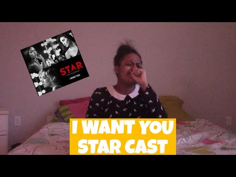I WANT YOU BY STAR CAST
