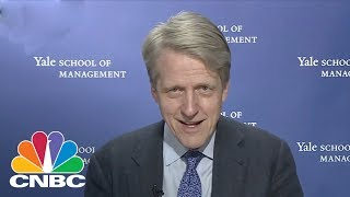 Is Shiller Right To Stick With Stocks? | Trading Nation | CNBC