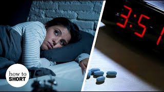 How to Beat Anxiety and Insomnia   Neuroscientist Matthew Walker