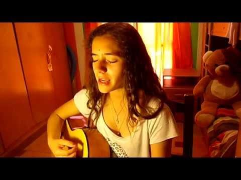 Historia entre tus dedos/COVER/ Camila Molina