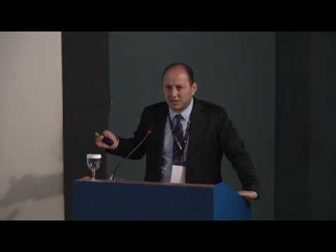 Mehmet Sıddık Yurtçiçek - Cyber Payment Forum