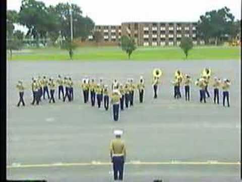 2nd Marine Division Band - Camp Lejeune