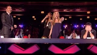 Top 3 People UNEXPECTEDLY Shocked The Judges | Britain\'s Got Talent