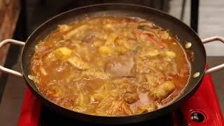 [花漾歐吧] 韓國人來台灣介紹台灣文化,美食,小吃 | 吃吃看辣的食物 | 比較台灣,韓國,日本,泰國的辣的菜 | 한국오빠 대만여행기 | 대만문화,음식 | 매운음식| 먹방