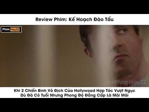 Xem phim Kế hoạch đào tẩu 2: Địa ngục - Review Phim Xàm#2: Địa Ngục-Kế Hoạch Đào Tẩu [ Tóm Tắt Phim ]