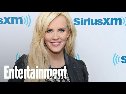 Jenny McCarthy: Steven Seagal Sexually Harassed Her At Audition   News Flash   Entertainment Weekly