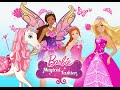 Barbie Magical Fashion Dress Up Part 2 - best app demos for kids - Ellie