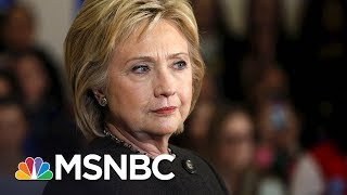 Hillary Clinton Reveals To New York Magazine Why She Thinks She Lost Election | All In | MSNBC
