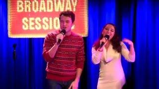 Rob Marnell & Laurel Harris - Love Is an Open Door (Frozen)