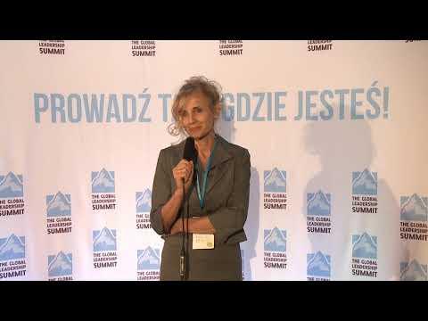 Alicja Gotowczyc | Forum Mentorów