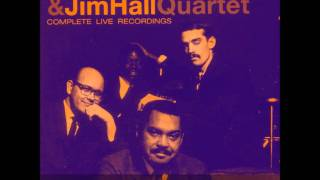 Art Farmer & Jim Hall Quartet - Whisper Not