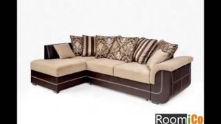 видео Такие разные механизмы диванов
