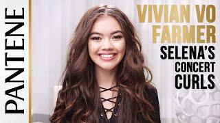 Vivian Vo Farmer - Selena