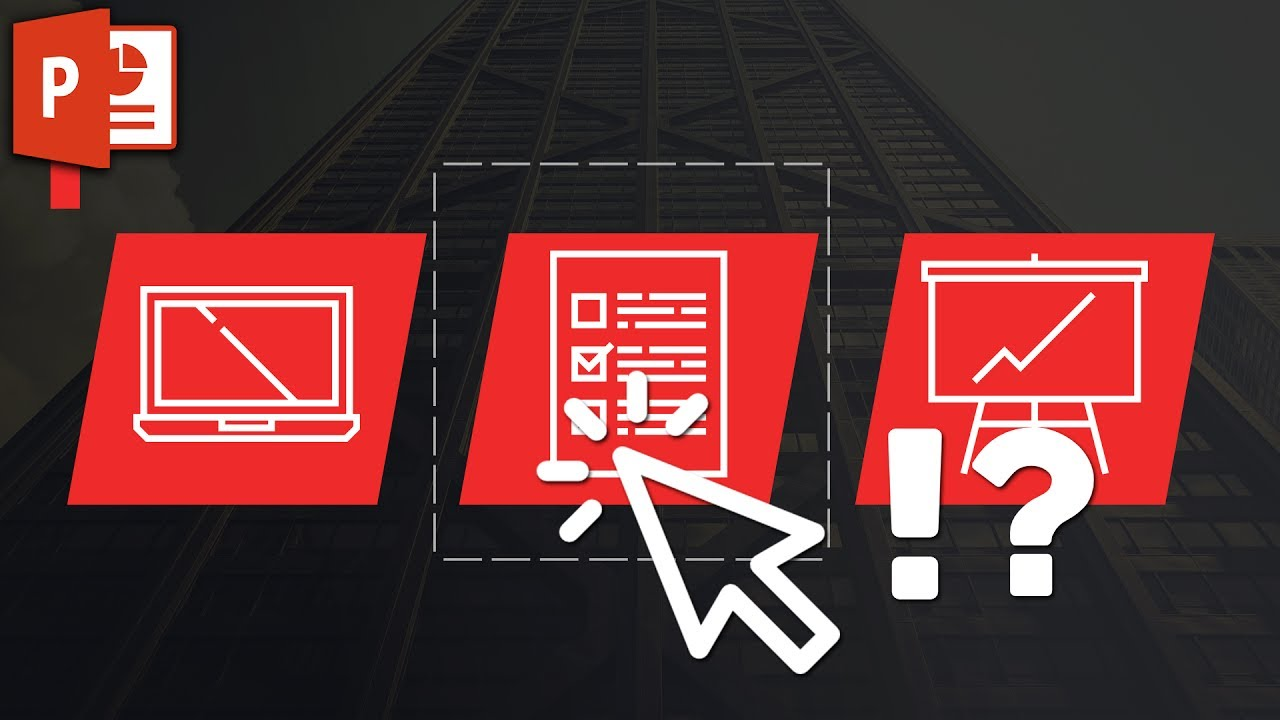 How to avoid accidentaly selecting objects in powerpoint how to how to avoid accidentaly selecting objects in powerpoint how to lock down layers toneelgroepblik Choice Image