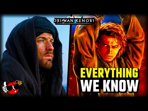 Everything We Know About the Obi-Wan Kenobi Series